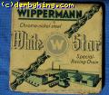 WIPPERMANN    METAL   BOX