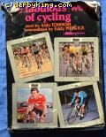 Original 'Fabulous World of Cycling' pub 1982-83